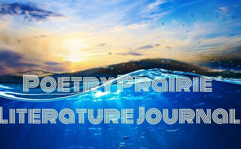 """Poetry Prairie Lite #4 """"Dunia BawahLaut"""""""