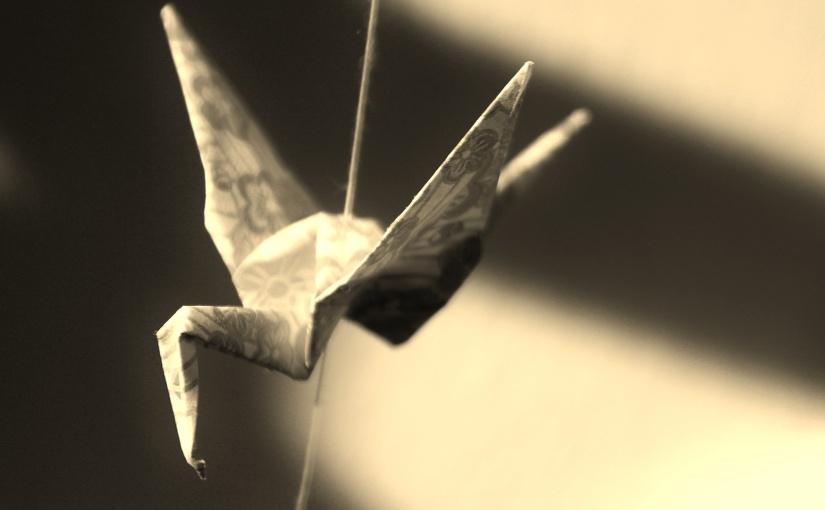 Origami Malam